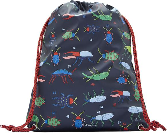 Tom Joule Rubber Jumppakassi, Navy Beetle