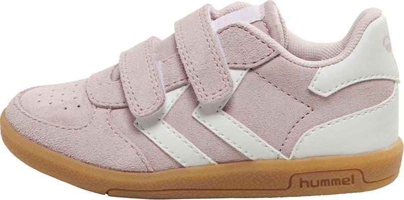Hummel Victory Suede Tennarit, Pale Lilacc 23