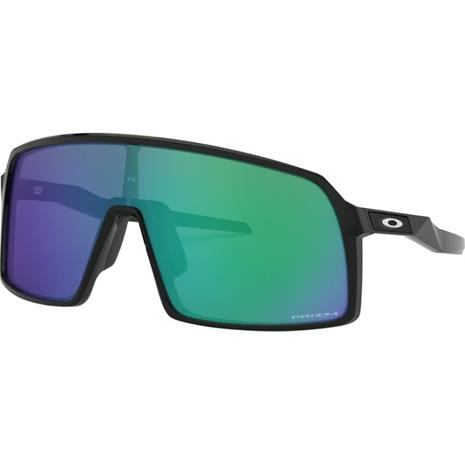 Oakley Sutro Black Ink w/ Prizm Jade Iridium
