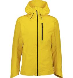 Everest M STORM JACKET YELLOW