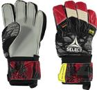 Select GK GLOVE 56 WINTER RED/GREY