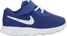 Nike K TANJUN TDV GAME ROYAL/WHITE