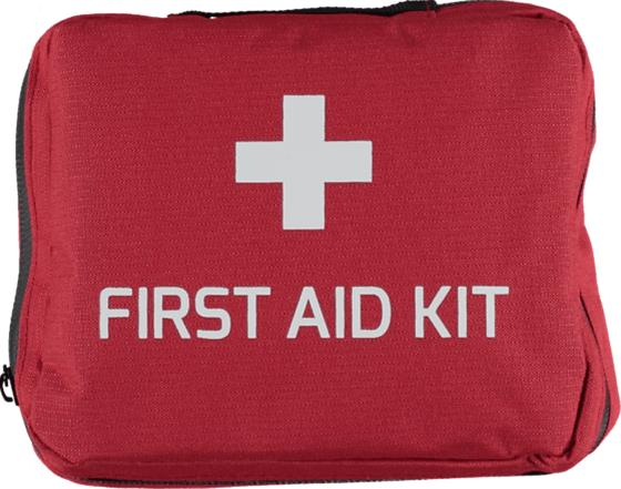 Revolution FIRST AID KIT BAG RED