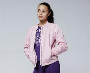 BLACC Jr Chloe Bomber Jacket