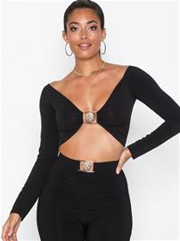NLY One Lioness Crop Top