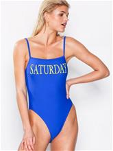 NLY Beach Mood Day Swimsuit