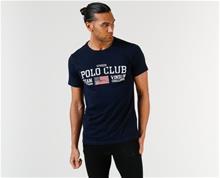 Vinson Polo Club Johnny T-Shirt