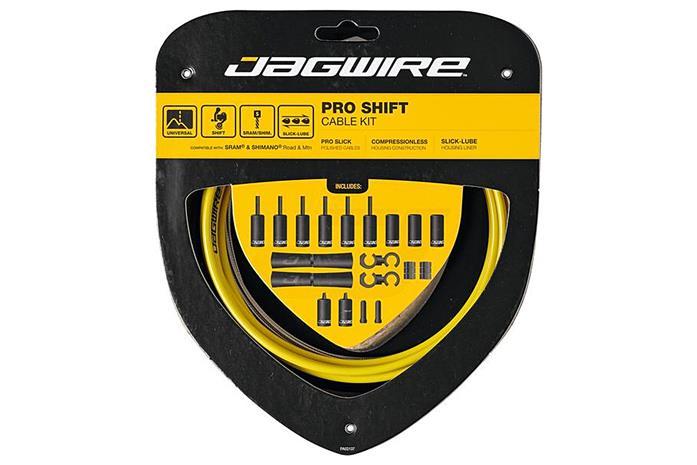 Pro Shift Cable Kit Schaltzug-Komplettset