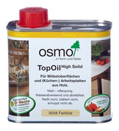 Osmocolor Top Oil 500 ml öljyvaha