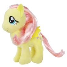 My Little Pony - Small Rooted Hair Plush - Fluttershy (E0435) (Maahantuoja)
