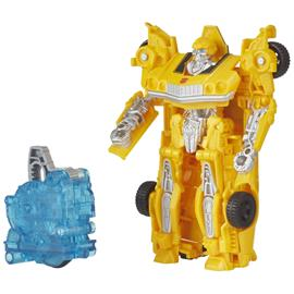 Transformers: Bumblebee - Energon Igniters - Bumblebee (E2087) (Maahantuoja)