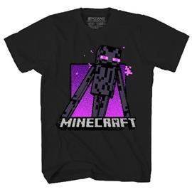 Minecraft - Enderman Tumbler, lasten t-paita