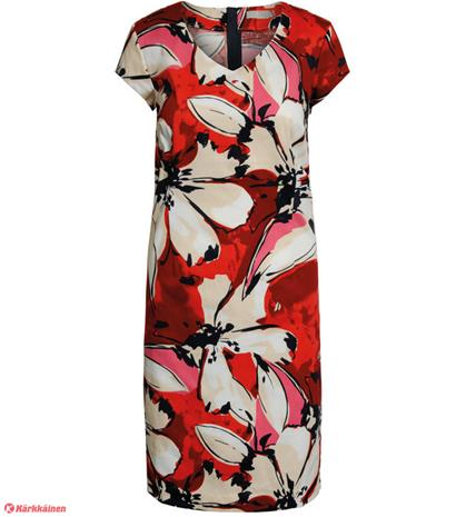 Brandtex 206897 naisten mekko