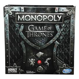 Monopoly: Game Of Thrones 2019 Edition LAUTA