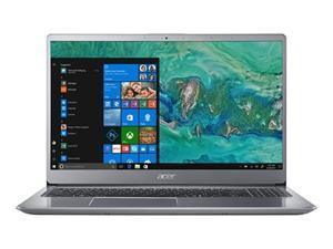 """Acer Swift 3 NX.GZ9ED.008 (Core i5-8250U, 8 GB, 256 GB SSD, 15,6"""", Win 10), kannettava tietokone"""