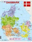 Larsen Puzzles Denmark Political