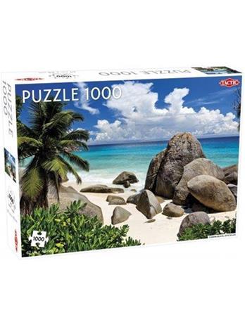 Tactic 'Carana Beach' puzzle 1000 pcs (multi)