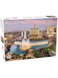 Tactic 'Las Vegas' puzzle 1000 pcs (multi)