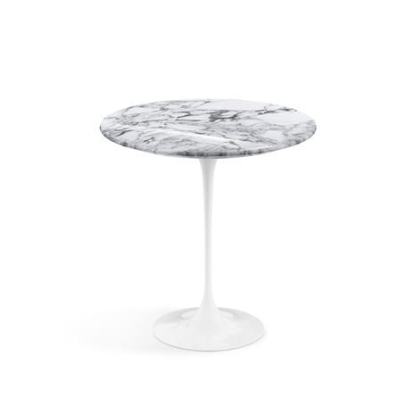 Knoll Saarinen, pikkupöytä 51 cm, kork. 52 cm