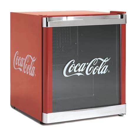 Coca-Cola Coolcube, jääkaappi