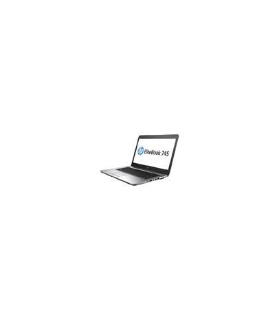 """HP EliteBook 745 G5 3ZG91EA#AK8 (Ryzen 3 2300U, 8 GB, 256 GB SSD, 14"""", Win 10), kannettava tietokone"""