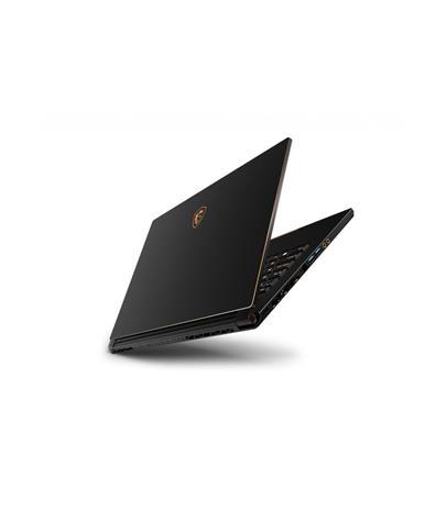 "MSI GS65 8SE-025NL Stealth (Core i7-8750H, 16 GB, 512 GB SSD, 15,6"", Win 10), kannettava tietokone"