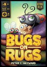 Bugs On Rugs, korttipeli