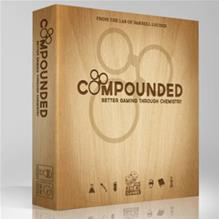 Compounded, strategiapeli