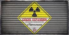 Compounded: The Geiger Expansion, strategiapeli