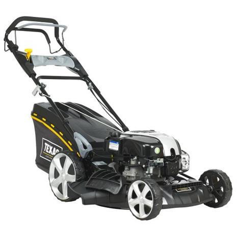 Texas Razor 5130 TR/W, bensiinikäyttöinen ruohonleikkuri
