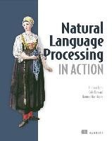 Natural Language Processing in Action, kirja