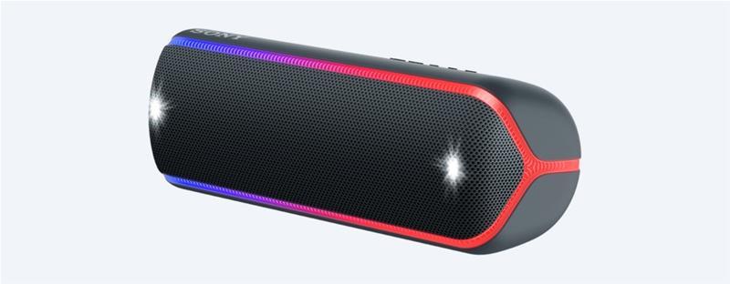Sony SRS-XB32 Extra Bass, Bluetooth-kaiutin