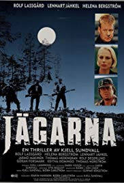 Jägarna (Metsästäjät, 1996), elokuva