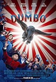 Dumbo (2019), elokuva