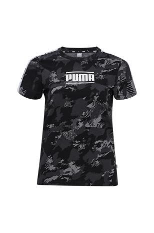 "Puma ""T-paita Camo Pack AOP Tee"""