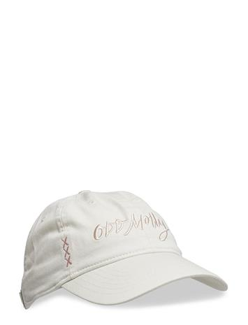 ODD MOLLY Emblem Cap DENIM BLUE