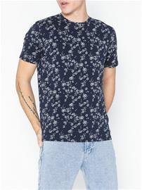 Tailored Originals T-Shirt - Lorenzo T-paidat ja topit Peacoat