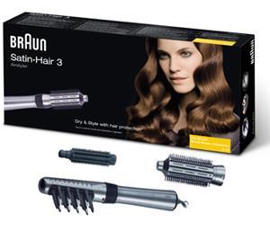 Braun Satin Hair 3 AS330 Airstyler ilmakiharrin 036833f171