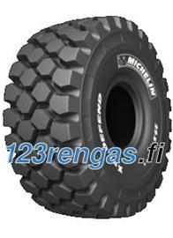 Michelin Xtra Defend ( 23.5 R25 185B TL Tragfähigkeit ** ) Teollisuus-, erikois- ja traktorin renkaat