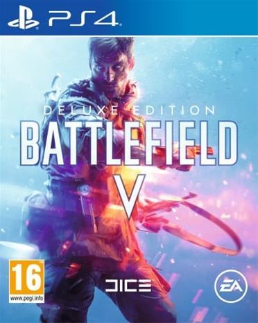Battlefield V Hinta