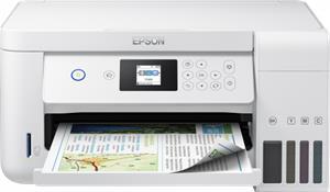 Epson EcoTank ET-2756, tulostin