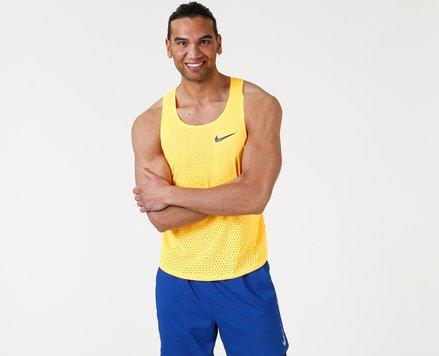 Nike Aroswft Tank