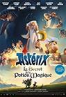 Asterix ja taikajuoman salaisuus (Blu-ray), elokuva