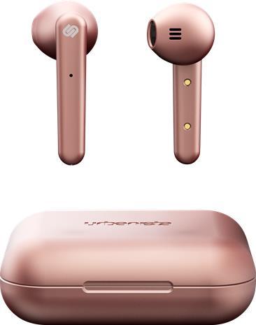 Urbanista Stockholm, Bluetooth-nappikuulokkeet mikrofonilla