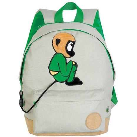 Pippi Backpack