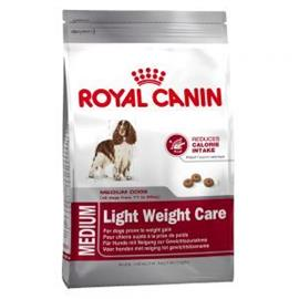 Royal Canin Medium Light Weight Care - 9 kg
