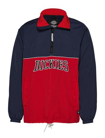 Dickies Pennellville FIERY RED