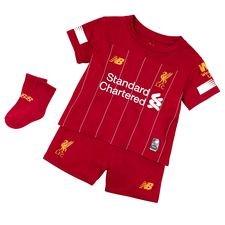 Liverpool Kotipaita 2019/20 Minipeliasu Lapset