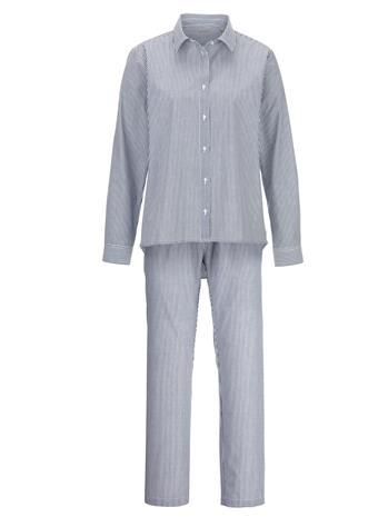 """JOOP! """"Pyjama farkunsininen/valkoinen"""""""