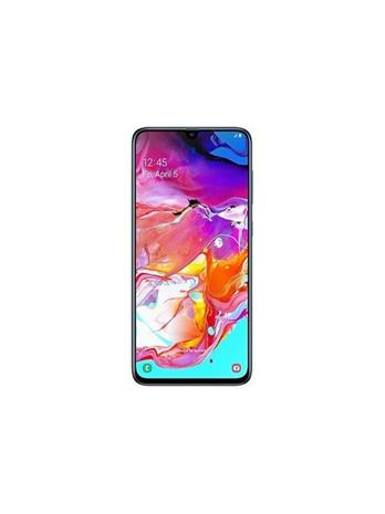 Samsung Galaxy A70 128GB 6GB RAM, puhelin